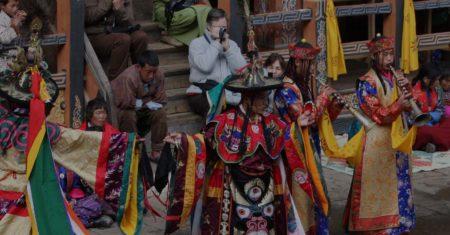 Bhutan 2015 Visit Bhutan Year Itinerary