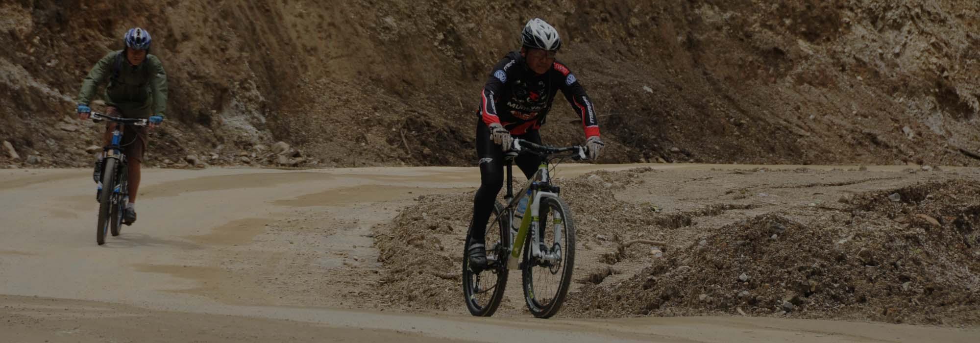 Central Bhutan Bicycle Tour 13 Days