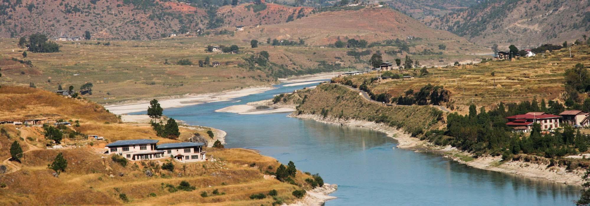 BHUTAN FIT IN 3 Night 4 Days