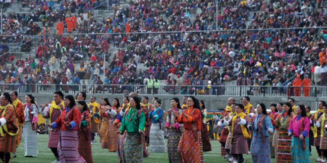 The Bhutanese Government announced three major initiatives on the occasion of His Majesty The King's Birth Anniversary