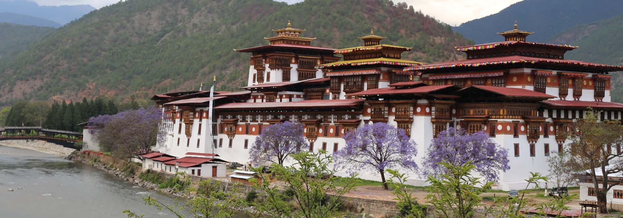 Majestic Bhutan 5 Night 6 Days