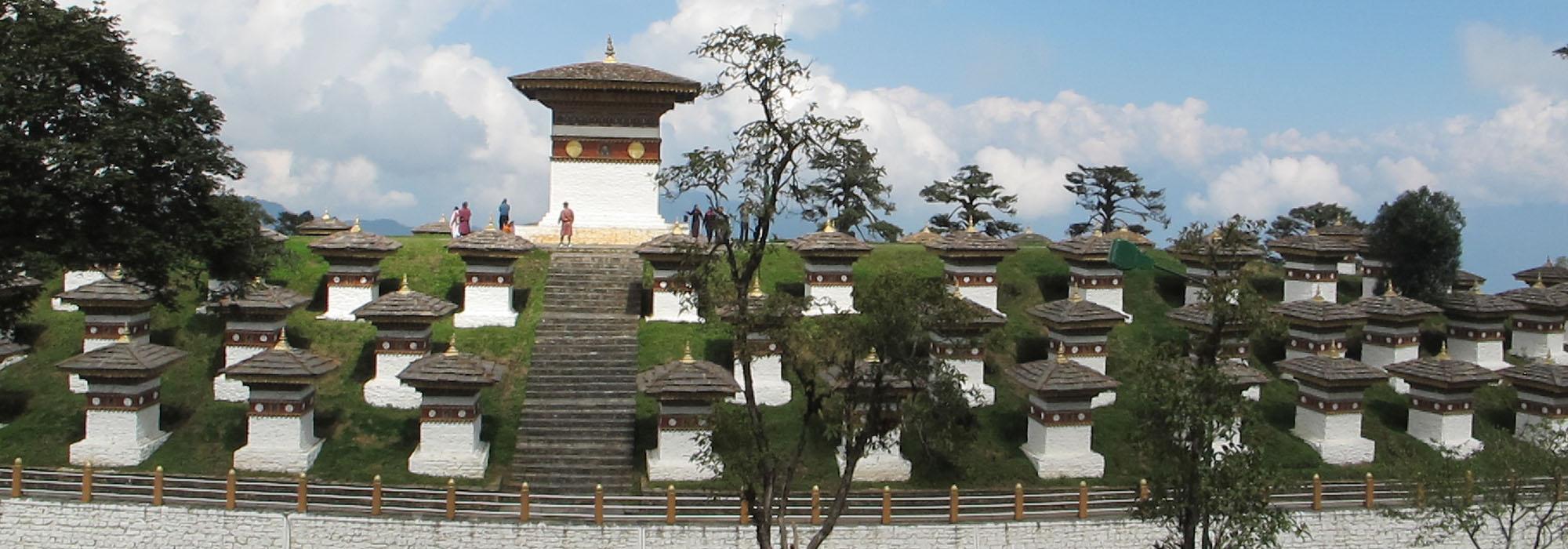 Essence of Bhutan 7 night 8 days
