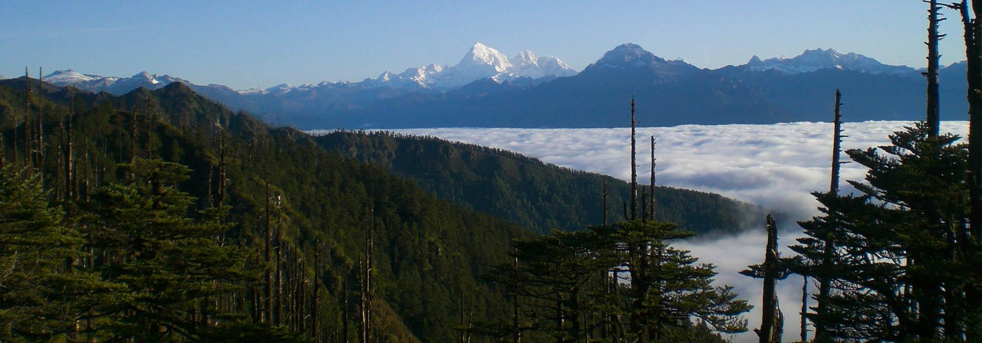 Bhutan Bumthang Cultural Trek