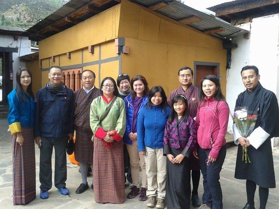 Bhutan Majestic Travel - A professional travel agent that you can rely on